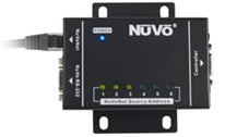 NuVo Music Port